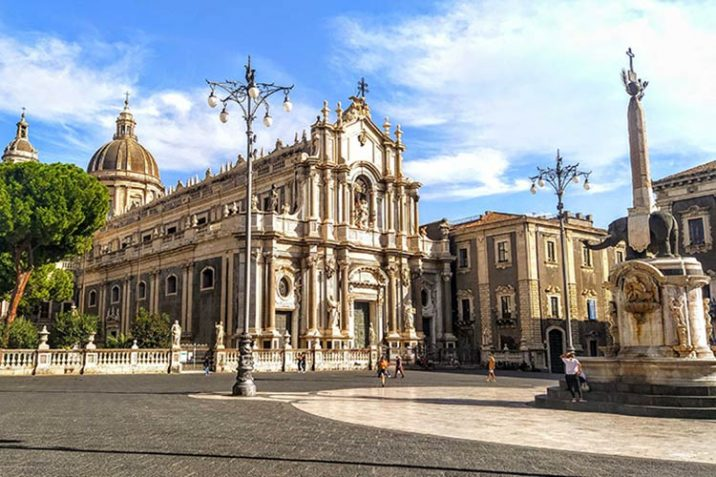 Dove Dormire Catania Centro Mare Migliore Zona Alloggiare