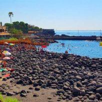 San Giovanni Li Cuti Catania Spiaggia Porto Ristoranti