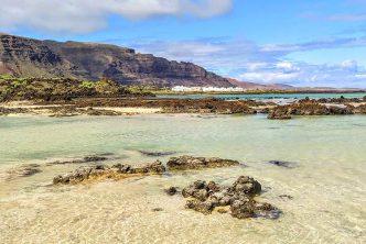 Dove Alloggiare Lanzarote Migliori Hotel Case Vacanza Appartamenti