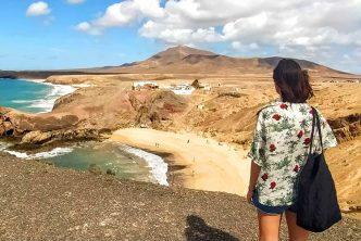 Quando Andare Lanzarote Tempo Clima Migliore Stagione Perfetta