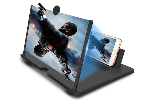Migliori Lenti Ingrandimento Phone Magnifier Smartphone