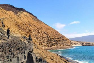 Visita La Graciosa Lanzarote Cosa Vedere Fare Spiagge Belle