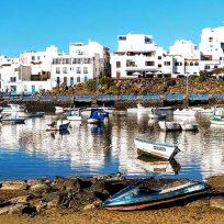 Guida Arrecife Cosa Fare Vedere Citta Lanzarote