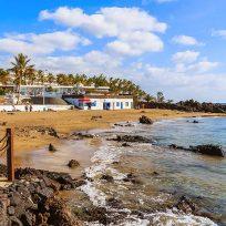 Puerto Del Carmen Lanzarote Cosa Fare Vedere Mangiare Dormire
