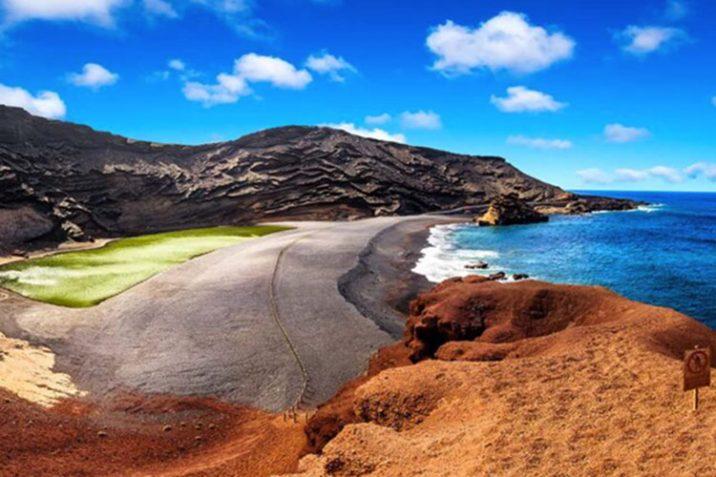 Cosa Vedere Fare Lanzarote Guida Isola Vulcani Canarie