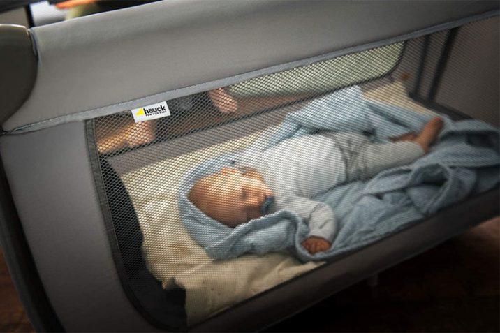 Lettini Viaggio Campeggio Neonati Bambini Quali Scegliere