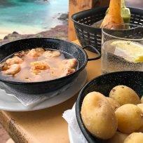 Ristoranti Lanzarote Dove Mangiare Recensioni Prezzi Piatti Canari